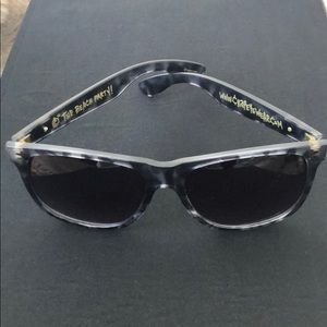 Crap Eyewear - The Beach Party -NEW NEVER WORN